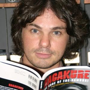 Sean Michael Wilson - Writer