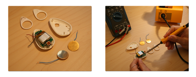 PIP Components & Assembly