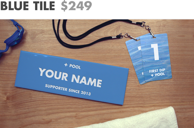 POOL, Tile by Tile by Family and PlayLab — Kickstarter