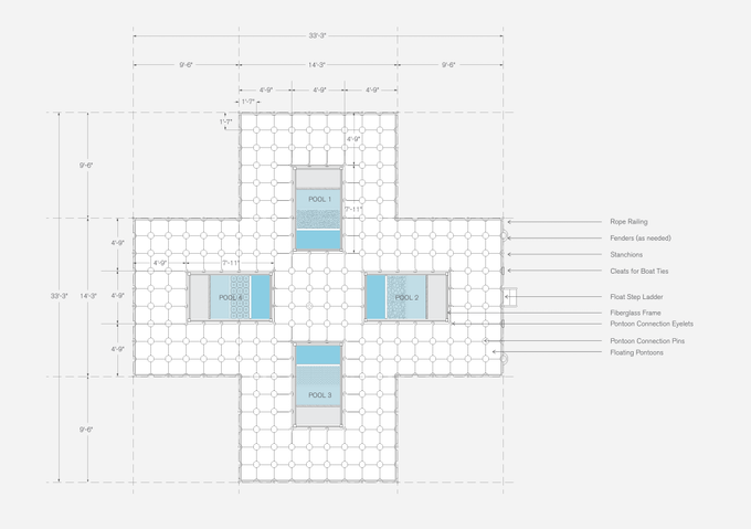 + POOL, Tile by Tile by Family and PlayLab —Kickstarter
