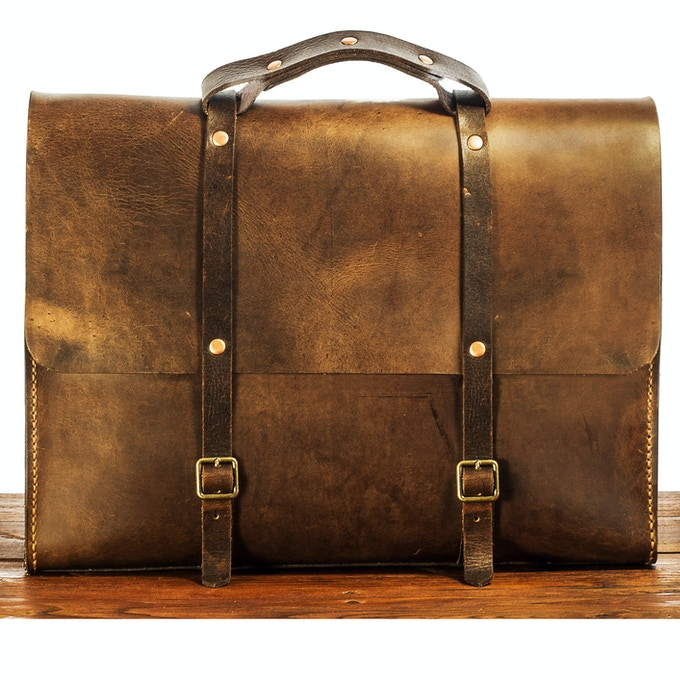 Briefcase (front)