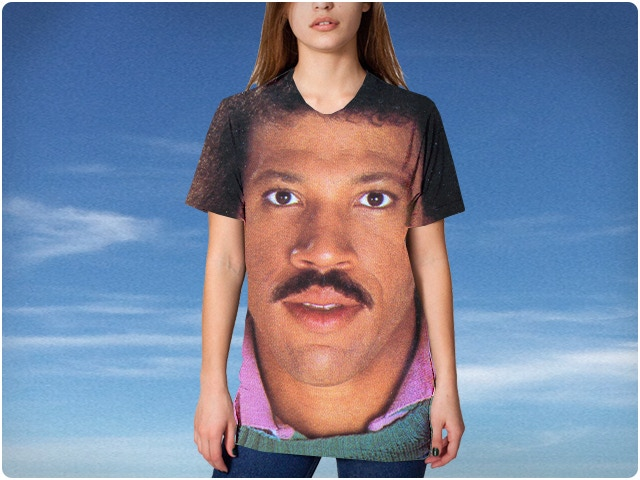 lionel richie s head bestival 2013 by hungry castle kickstarter