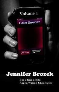The Karen Wilson Chronicles by Jennifer Brozek