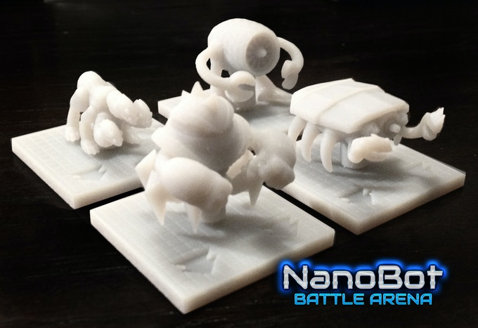 Limited Edition Figurines