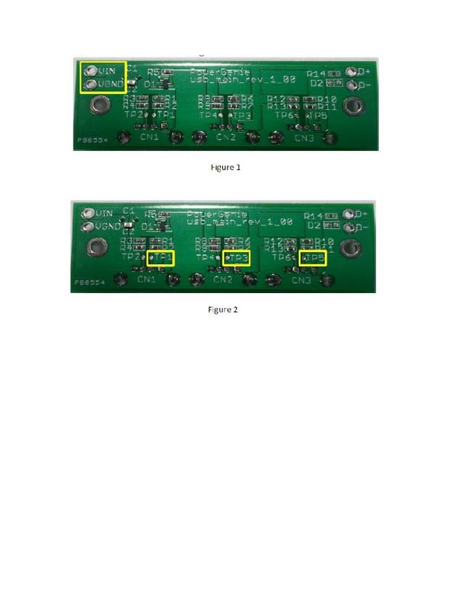 USB Boards