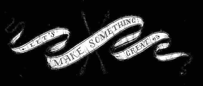 Oxblood & Co - Let's Make Something Great