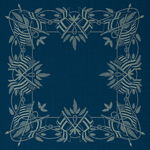 $50,000 Stretch Goal Bandana