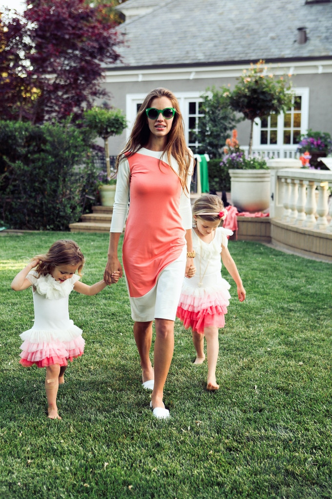 Sonnet James Play Dresses For Playful Moms By Whitney