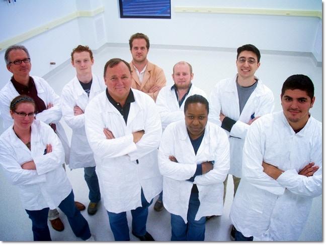 MicroPower Technical Team