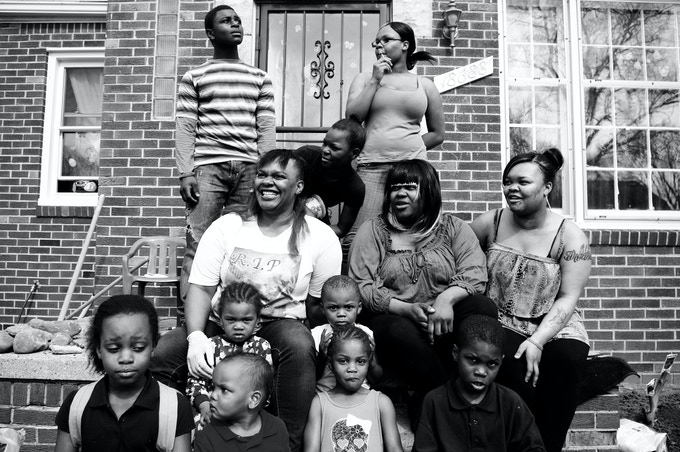 Transparent A Story Of Loss In A Community Misunderstood