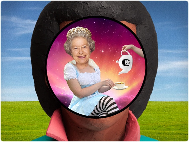 Premium Bestival Ticket with Backstage Access, V.I.P. Parties and Afternoon Tea - £400