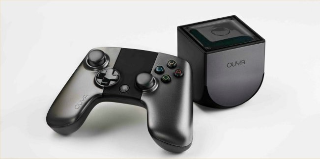 Code and release apps for Ouya!