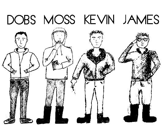 Keep Digging (Short Film) by Ben Crocker —Kickstarter