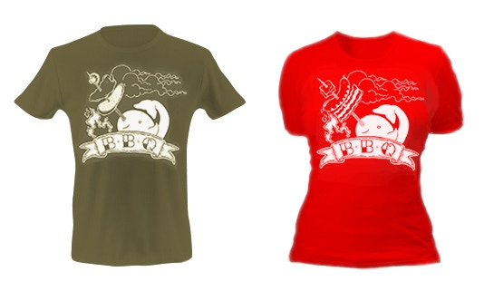 available in men's & women's sizes, XS-XXL, children's S-XL