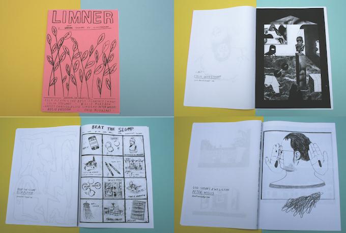 Limner Journal issue #1