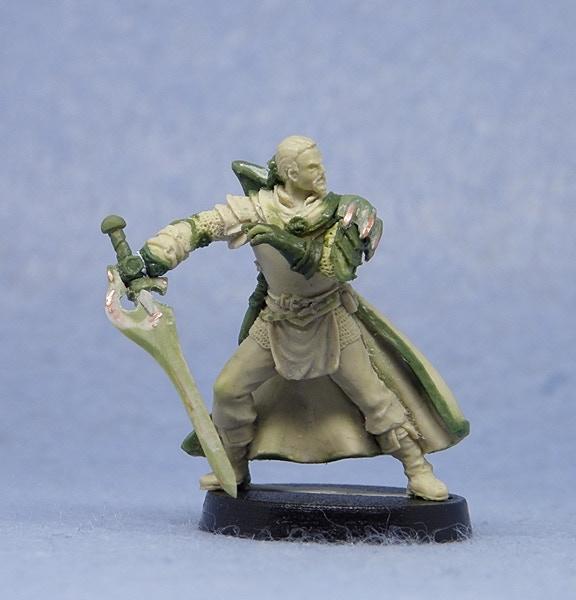 Bladeseeker Sculpt