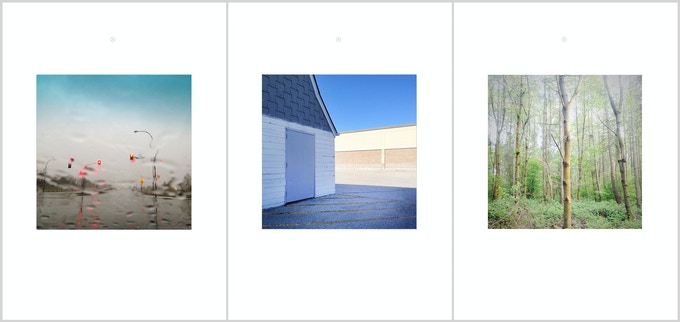 The Classic Set: Photography Cards