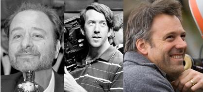 Fisher Stevens, Chris Smith and Wally Pfister join Kickstarted team as advisors.