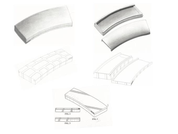First an idea, then a design, soon a product.