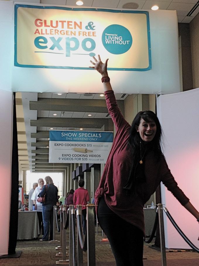 GFAF Expo and Beyond!