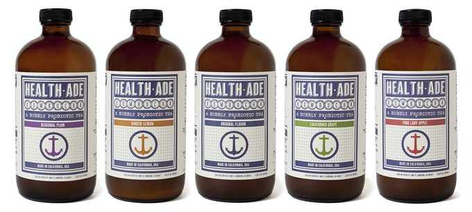 ~some Health-Ade flavors~