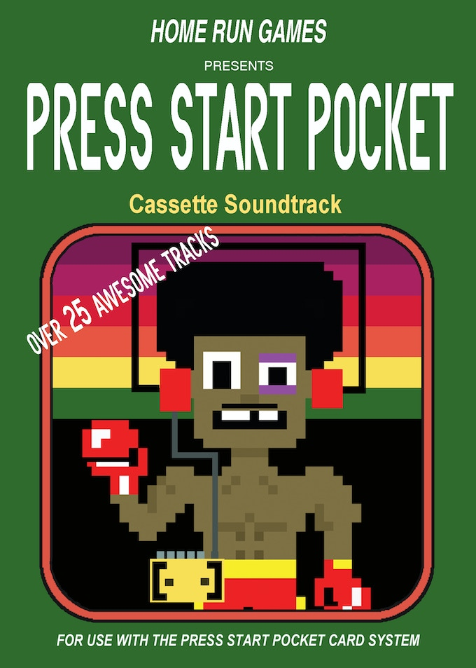 Cassette to be unlocked later