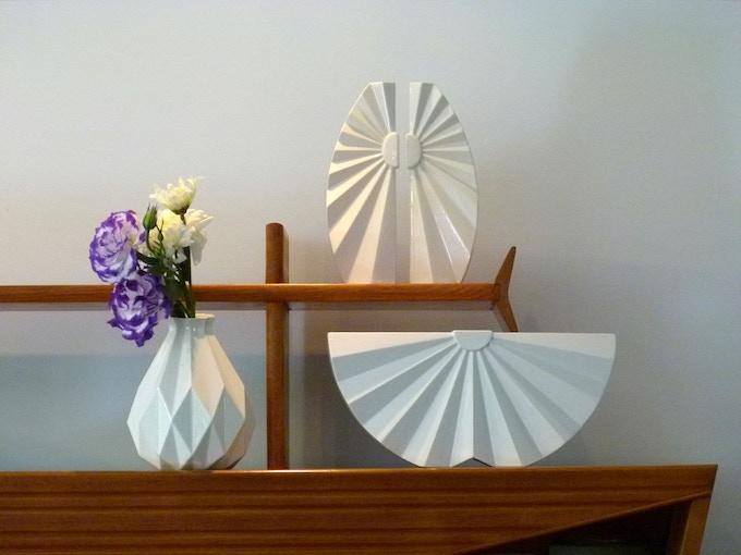 Origami Sofa: Folding Furniture - IPPINKA | 510x680