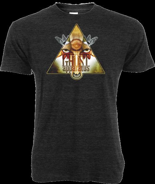 Exclusive Neon Wardrums T-Shirt