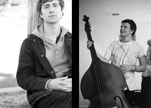 Brush Strokes: A Band Playing 1,400 Miles Apart by Brush