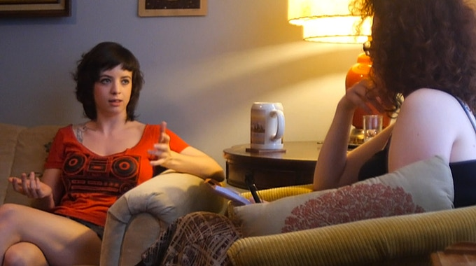 Interview with Chicago comics creator Lyra Hill