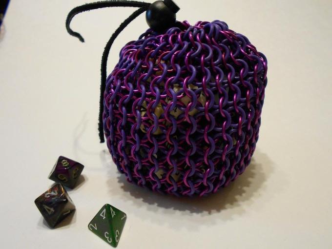 Purple / Violet