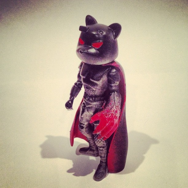 """15th figure will be Luke Chueh's """"Sad... Alone... Broken..."""" from the 2012 Super Suck Up Show"""