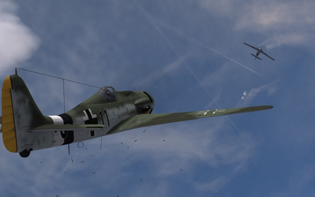 DCS WWII: Europe 1944 by Ilya Shevchenko — Kickstarter