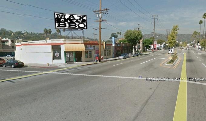 4729 Eagle Rock Blvd Los Angeles, CA 90041