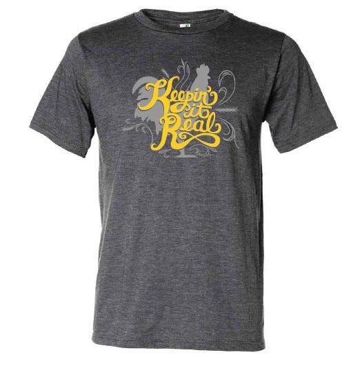Free Lisa Designed Sustainable T-Shirt (Option 2)