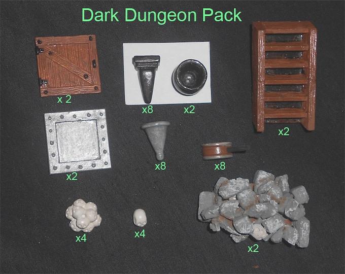 Dark Dungeon Pack