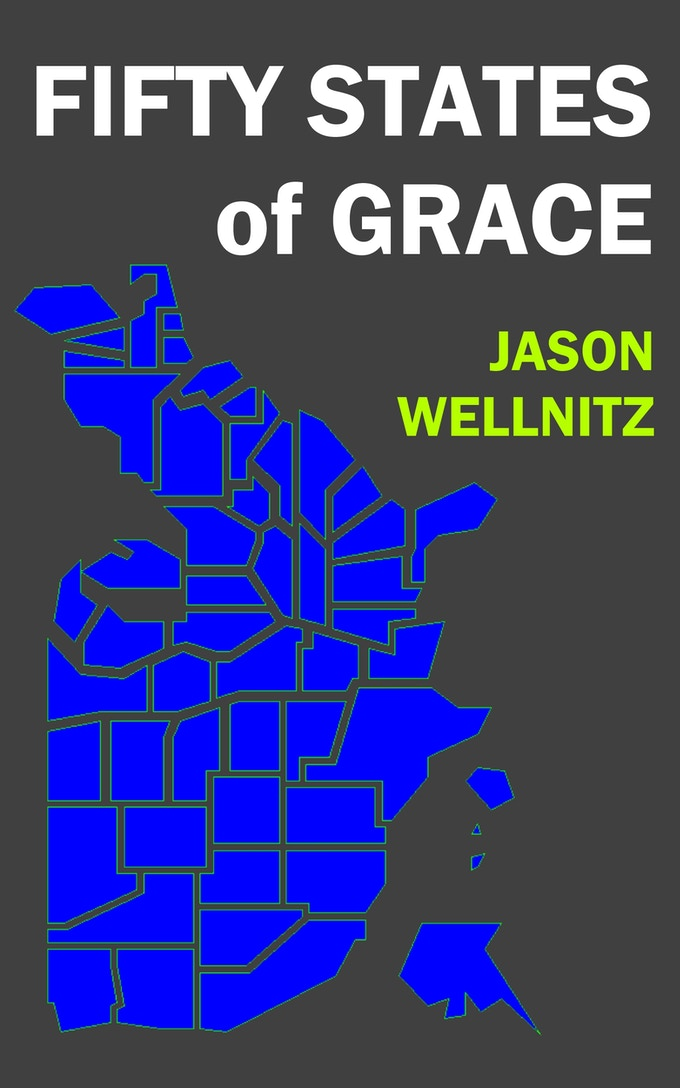 The cover of the introduction. For each novel, a different state will be highlighted.