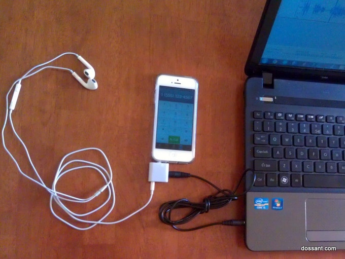 Recap Record Android Amp Iphone Calls On Pc By Igor Ramos