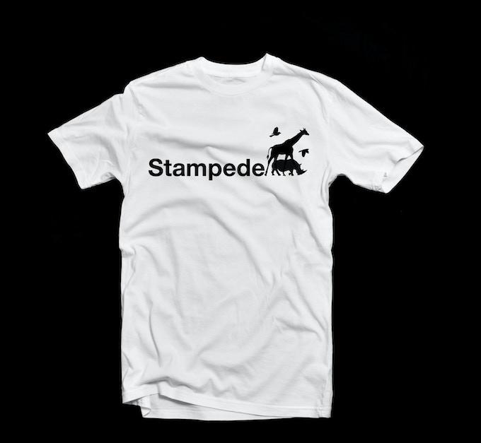 STAMPEDE Shirt