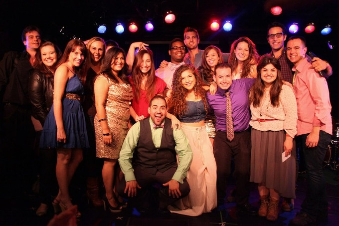 TX MUSIC/NY STAGES: 52 SONGS: ABRIDGED!