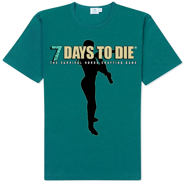 7 days to die free download alpha 17