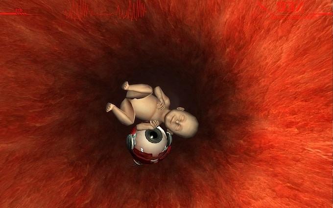 Deus Ex Machina 2: Level 2 screenshot