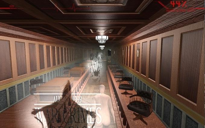 Deus Ex Machina 2: Level 10 screenshot
