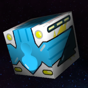 Earn the unique Angel skin for your Command Pod by pledging $100 or more!