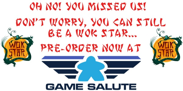 Click on the image above to pre-order Wok Star now!