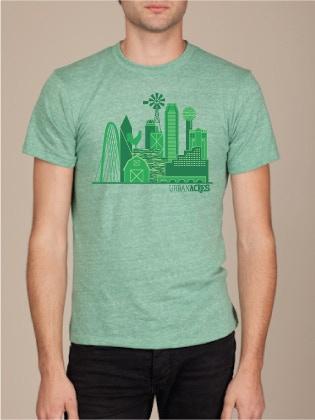 Free Lisa Designed Sustainable T-Shirt (Option 1)