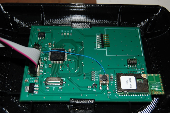 BrewBit com Model-T Wireless PID Controller by Inebriated