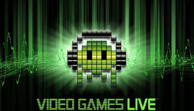 VIDEO GAMES LIVE: LEVEL 3! Game Composers of the World UNITE