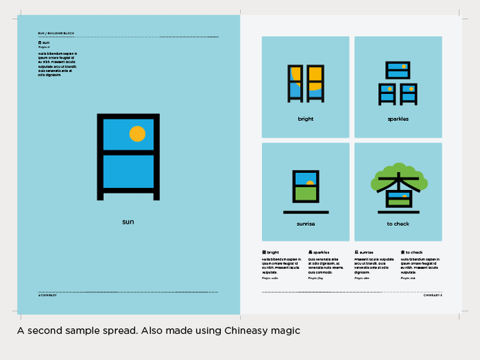 Chineasy: The New Way To Read Chinese Books Pdf File by ...