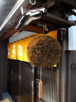 Sugi Ball/杉玉